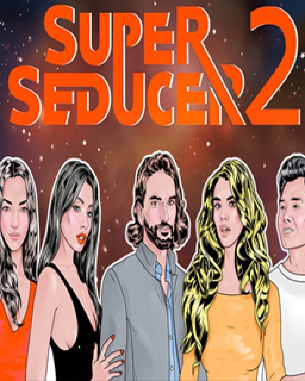 Super Seducer 2 Advanced Seduction Tactics