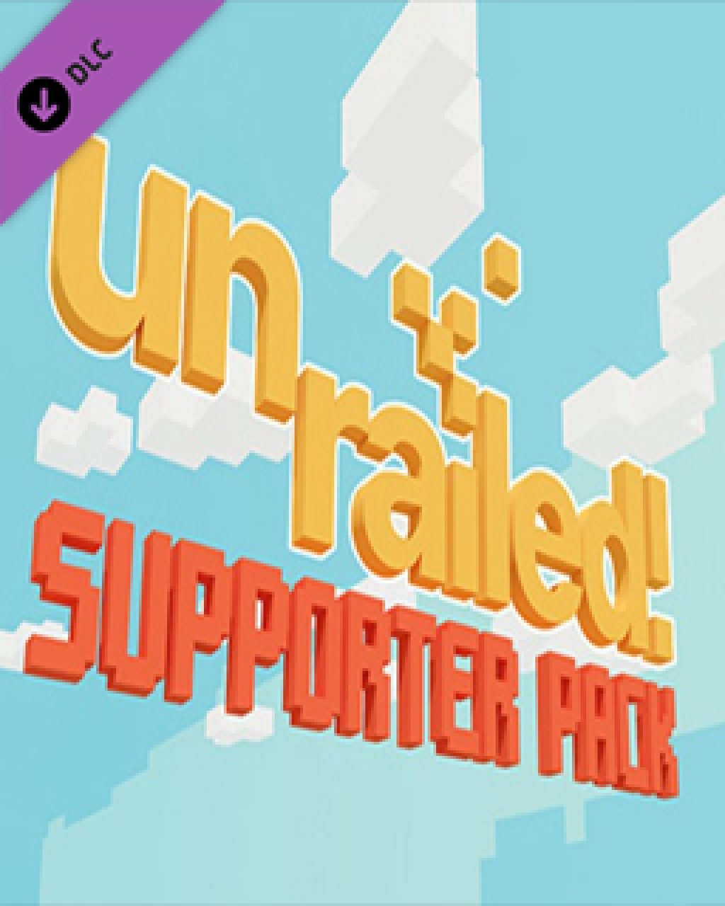 Unrailed! Supporter Pack