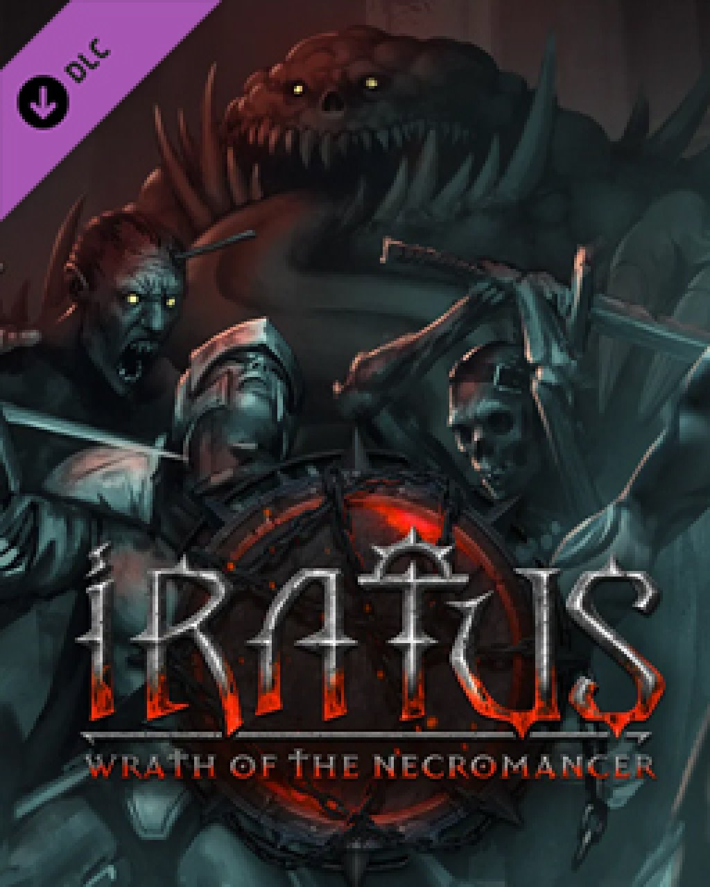 Iratus Wrath of the Necromancer