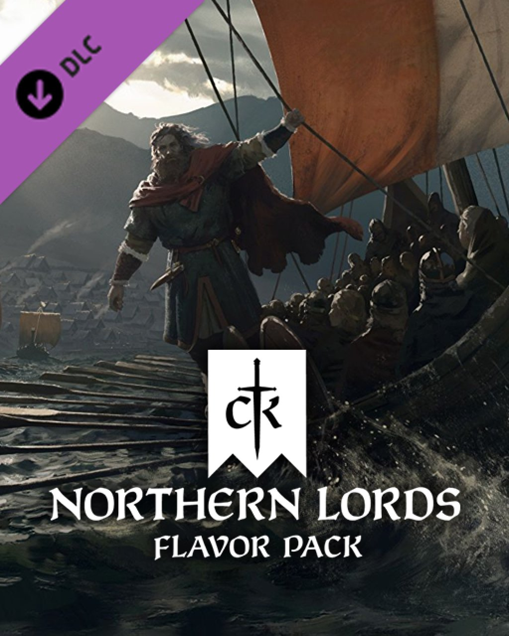 Crusader Kings III Northern Lords