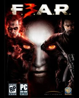 F.E.A.R. 3 , Fear 3 krabice