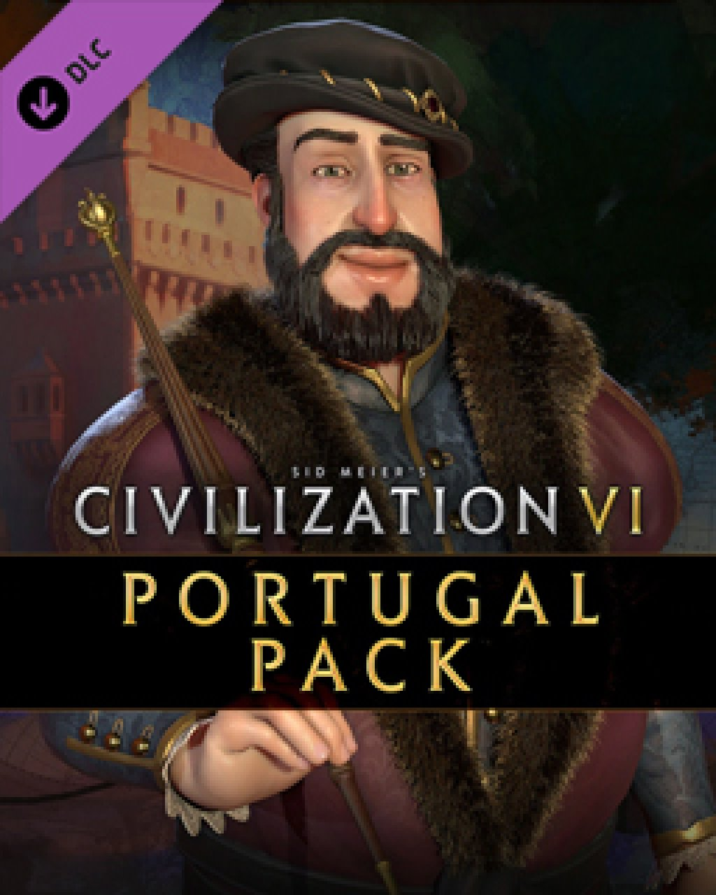 Civilization VI Portugal Pack