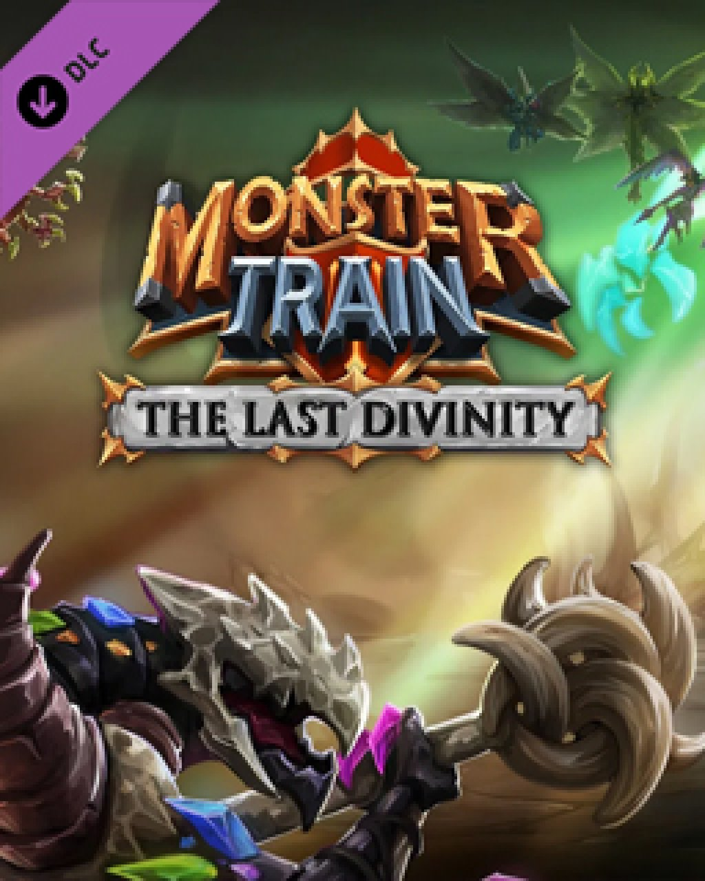 Monster Train The Last Divinity