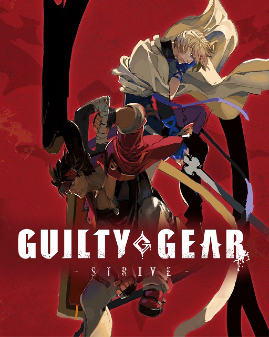Guilty Gear Strive