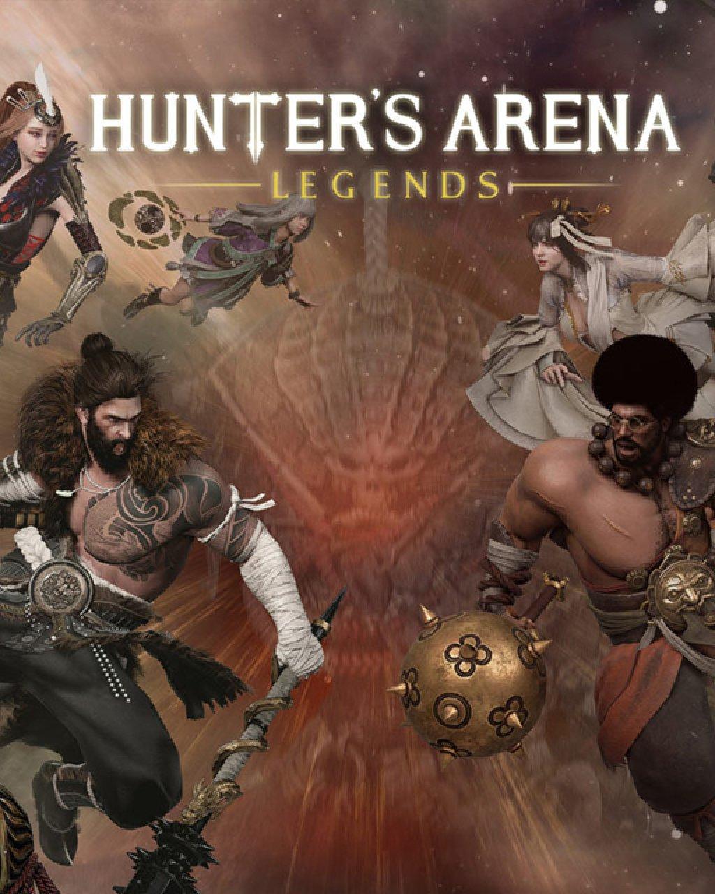 Hunter's Arena Legends