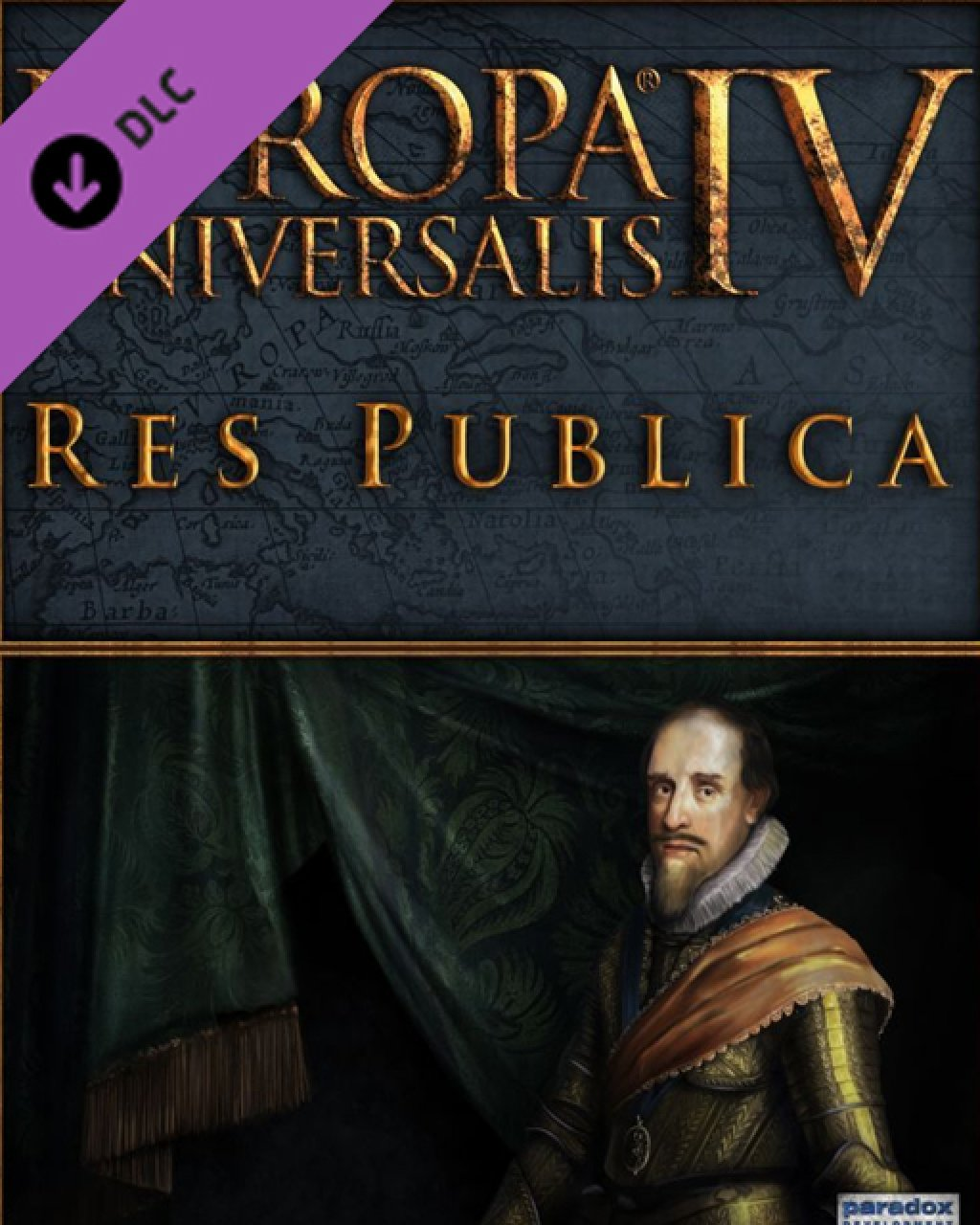 Europa Universalis IV Res Publica