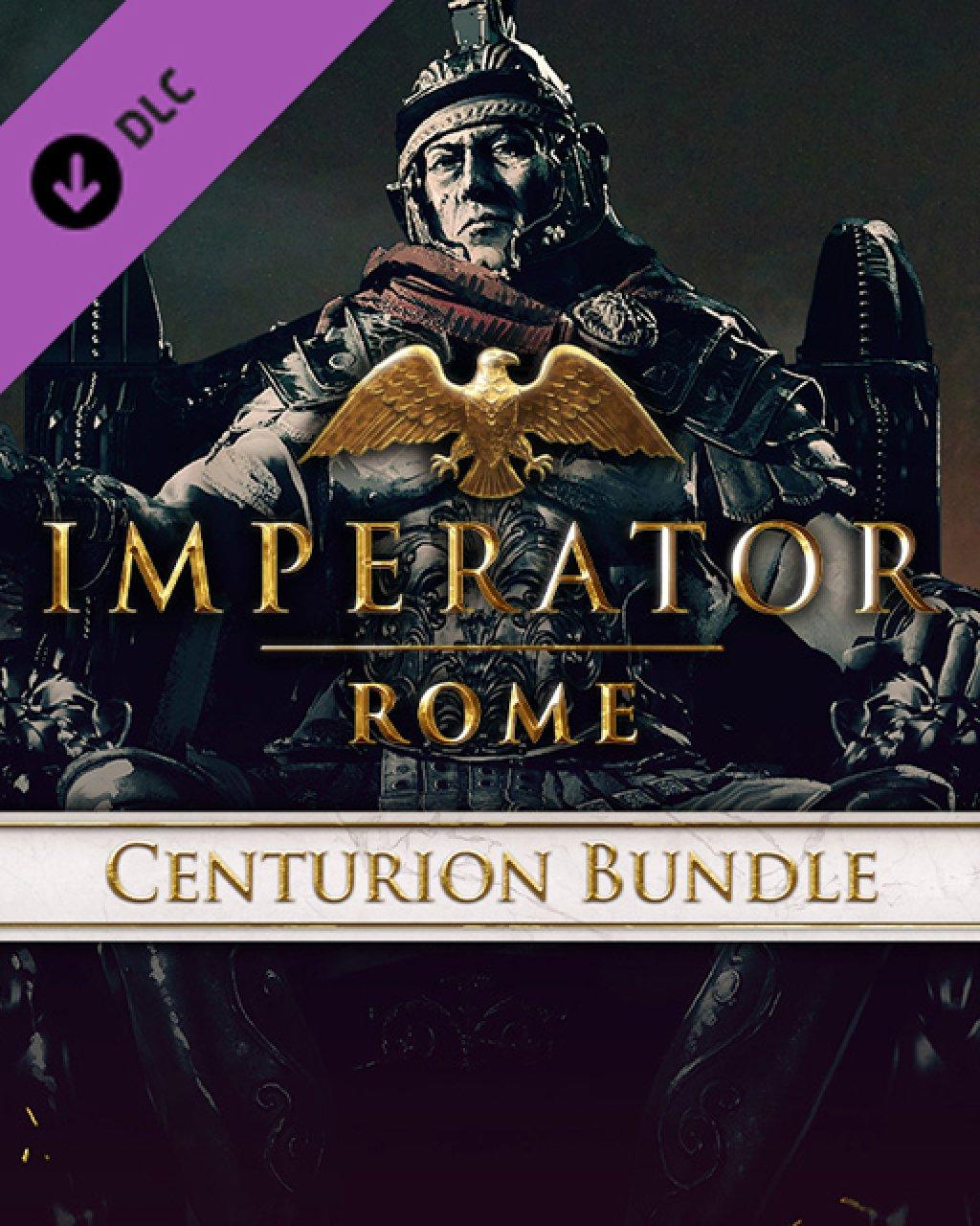 Imperator Rome Centurion Bundle
