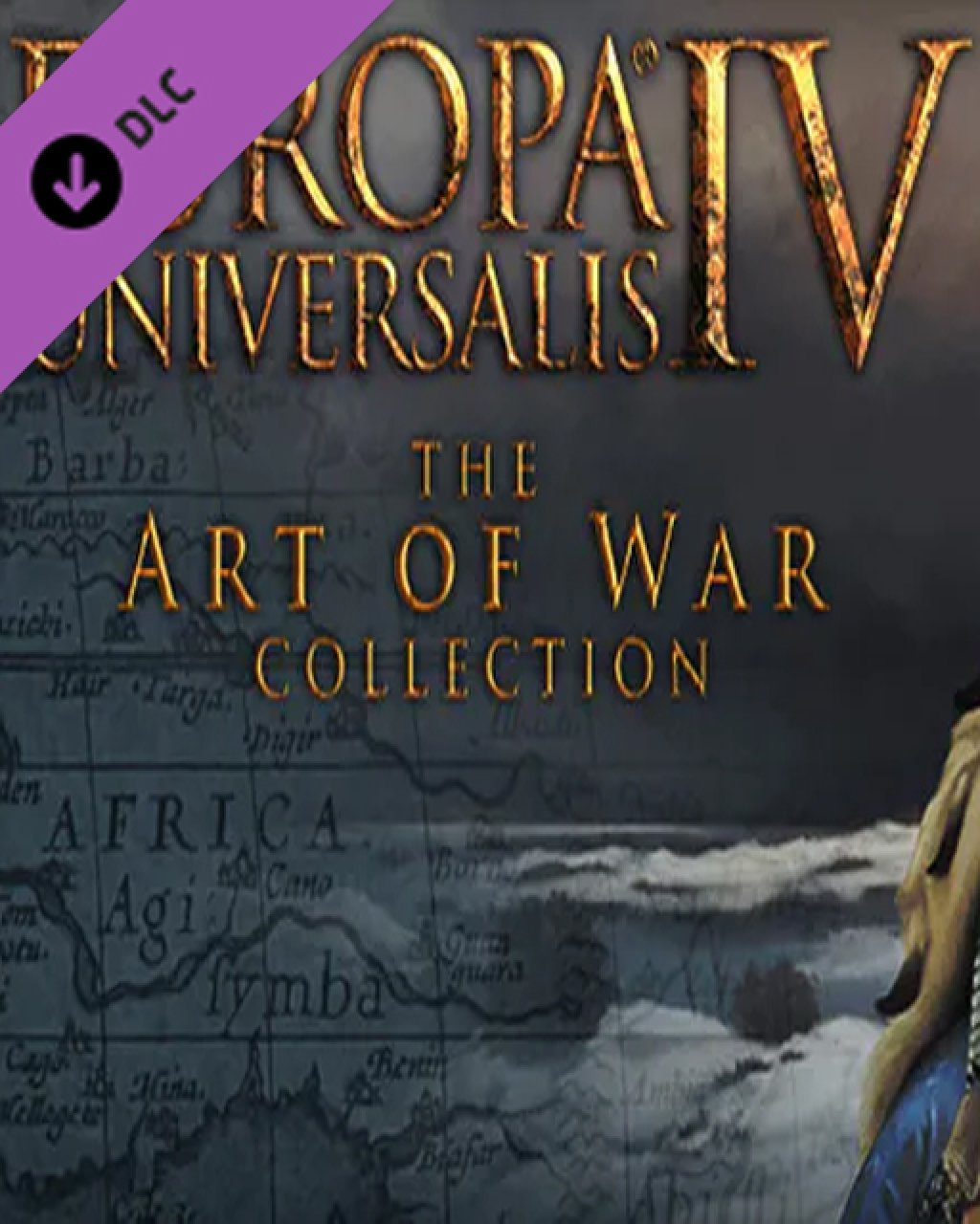 Europa Universalis IV The Art of War Collection