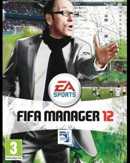 FIFA Manager 12 krabice
