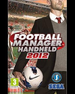 Football Manager 2012 krabice