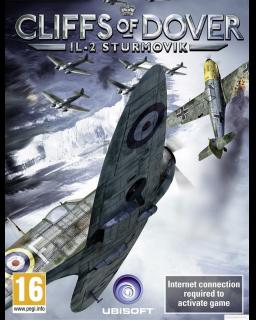 IL-2 Sturmovik Cliffs of Dover krabice