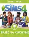 The Sims 4 Báječná kuchyně