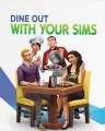 The Sims 4 Jdeme se najíst