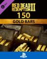 Red Dead Online 150 Gold Bars