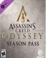 Assassins Creed Odyssey Season Pass