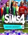 The Sims 4 Hurá na vysokou