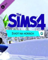 The Sims 4 Život na horách