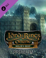 The Lord of the Rings Online Helms Deep Expansion Premium