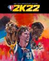 2K22 NBA 75th Anniversary Edition