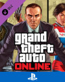Grand Theft Auto V Starter Pack, GTA 5