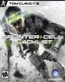 Tom Clancys Splinter Cell Blacklist Deluxe Edition