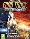 Euro Truck Simulátor 2 GOLD