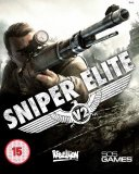 Sniper Elite V2 Collectors Edition