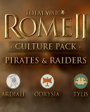 Total War ROME II Pirates and Raiders Culture Pack