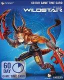 Wildstar EU 60 Dní předplacená karta