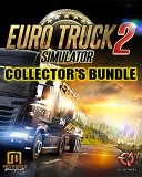 Euro Truck Simulátor 2 Collectors Bundle