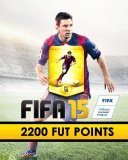FIFA 15 FUT Points 2200