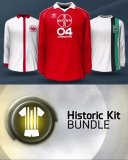 FIFA 15 Historic Club Kits