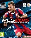 Pro Evolution Soccer 2015 | PES 2015