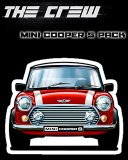 The Crew Mini Cooper S Pack