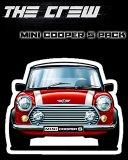 The Crew Mini Cooper S Pack