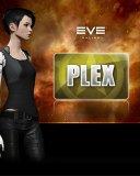 EVE Online 1000 PLEX