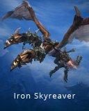 World of Warcraft Iron Skyreaver