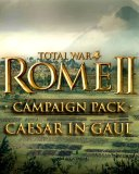Total War ROME II Caesar in Gaul Campaign Pack