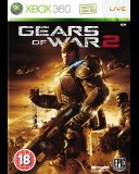 Gears of War II Xbox 360
