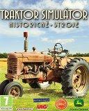 Traktor Simulátor Historické stroje