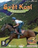 Svět koní Já chci závodit