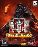 Warhammer 40,000 Dawn of War II Retribution