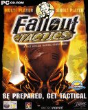 Fallout Tactics Brotherhood of Steel