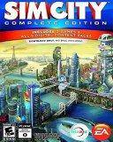 Simcity Kompletní Edice