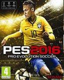 Pro Evolution Soccer 2016 | PES 2016