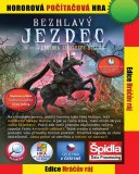 Bezhlavý jezdec Legenda ze Sleepy Hollow