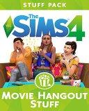 The Sims 4 Domácí kino