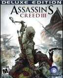 Assassins Creed 3 Deluxe Edition