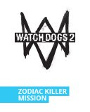 Watch Dogs 2 Zodiac Killer