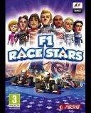 F1 Race Star